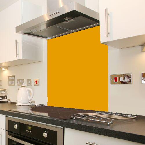 RAL 1007-Daffodil yellow