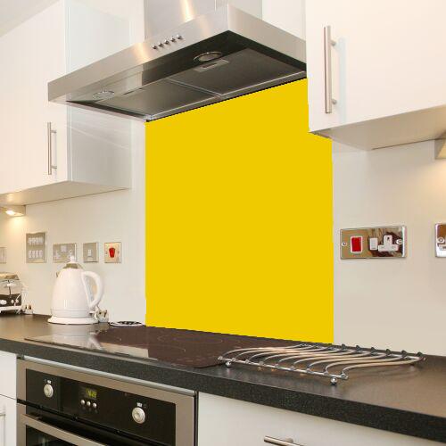 RAL 1023-traffic yellow