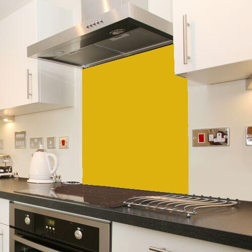 RAL 1032-Broom yellow