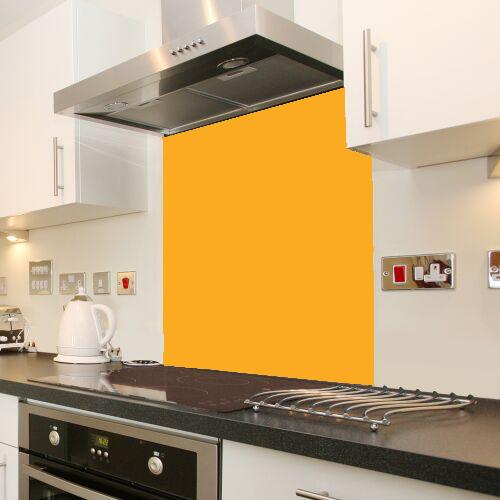 RAL 1033-Dahlia yellow