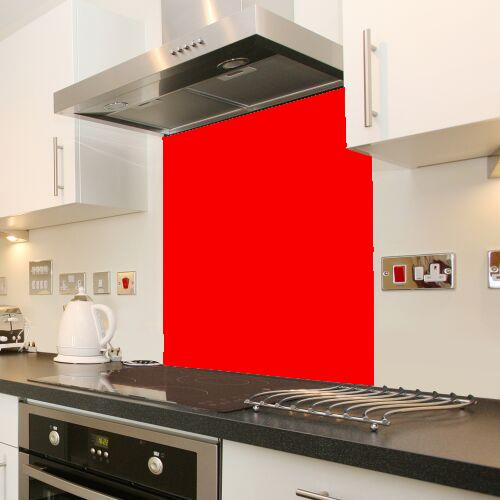 RAL 3024-Luminous red