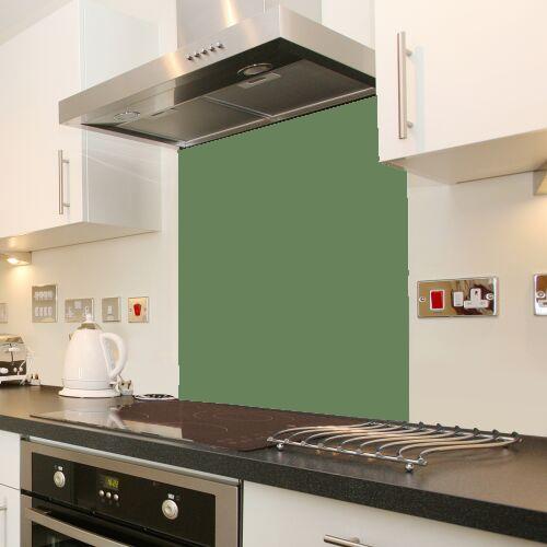 RAL 6011-Reseda green