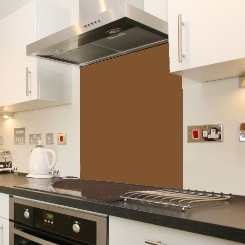 RAL 8003-Clay brown