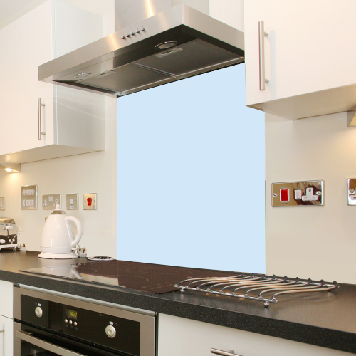 Coloured Glass Splashbacks
